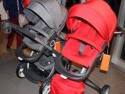 Stokke Xplory Stroller 1