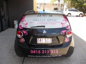 Car Wrap Service by Signxtreme