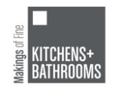 makings of fine kitchens & bathooms logo