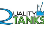 Quality Tanks Logo