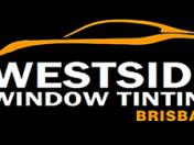 Westside Window Tinting Brisbane Logo