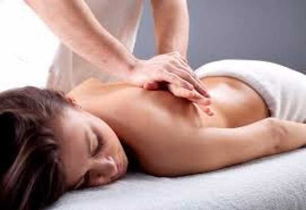 JODYS REMEDIAL MASSAGE