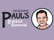 paulsrubbishremovalmelbourne