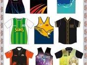 sports uniforms perth
