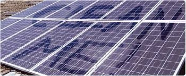 Spring Special - Solar Panel Cleaning