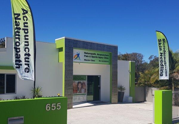 Marzini Clinic
