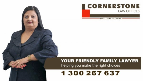 Divorce Lawyer Gold Coast