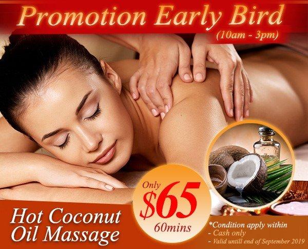Thai Lanna Day Spa and Massage (Parramat