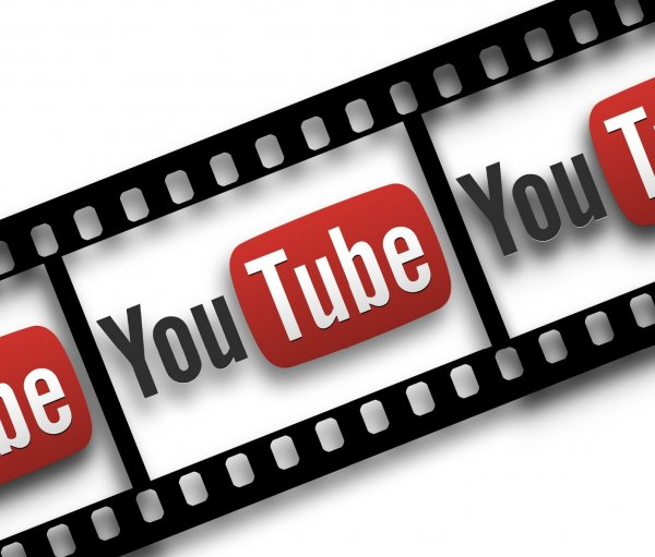 Interested in Youtube ?Let's Start!!