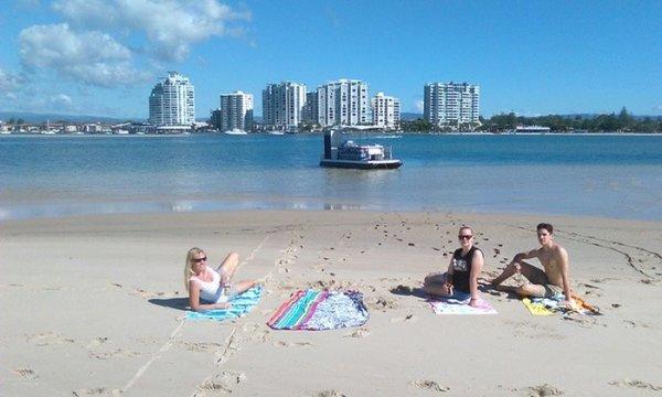 Gold Coast BBQ Boat Hire