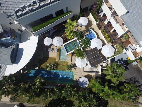 Peninsula Hotel Port Douglas