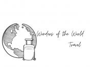 Logo larger