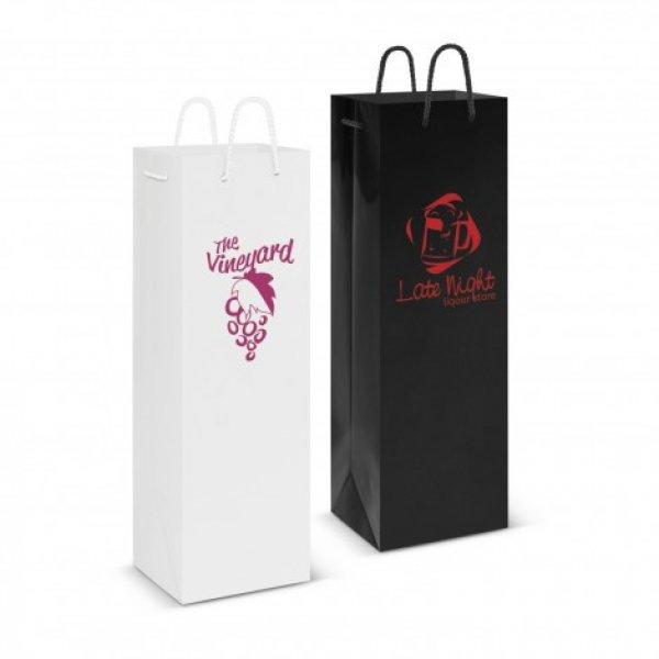 Custom Printed Paper Bags in Australia