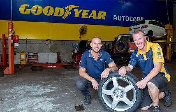 Goodyear Autocare Helensvale
