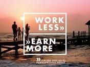 WorkLESSearnMORE8