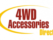 4wd Accessories Direct Logo