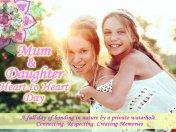 mum and daughter gumtree