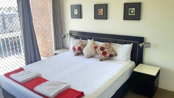 Jadran Motel – Gold Coast Accommodation