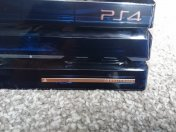 - Playstation 4 Pro 1TB Console