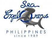 Sea Explorers Philippines Logo