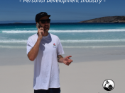 Personal Development industry